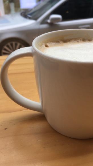 Soy Latte, Starbucks