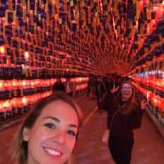 Lantern Festival with Hannah