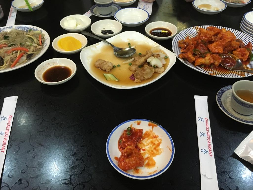 pork, mushrooms, korea, delicious